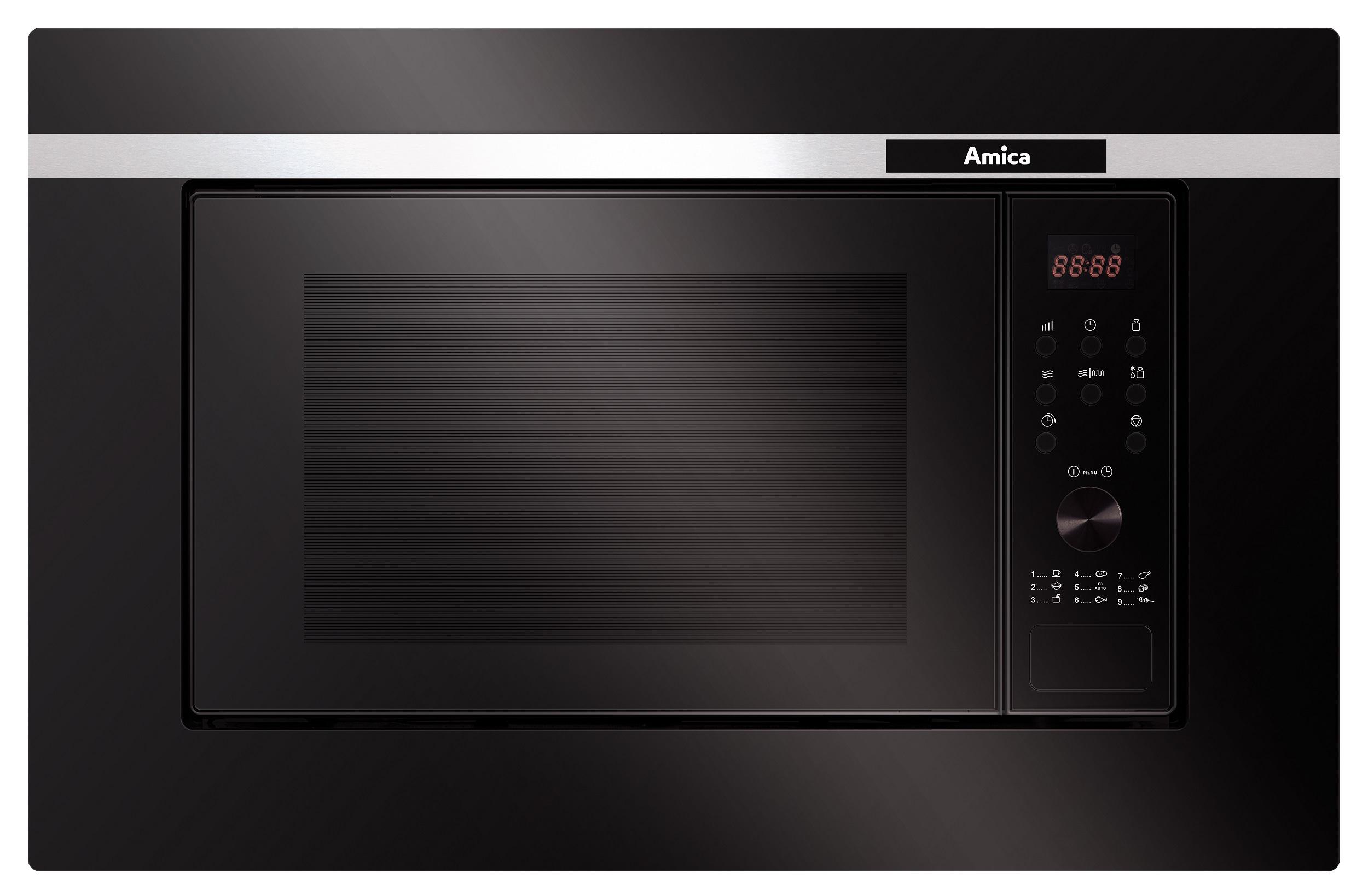 Микроволновая печь Amica AMGB20E1GB