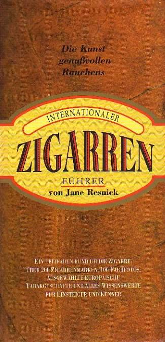 18424 Международное руководство сигар. (ин.нем.)