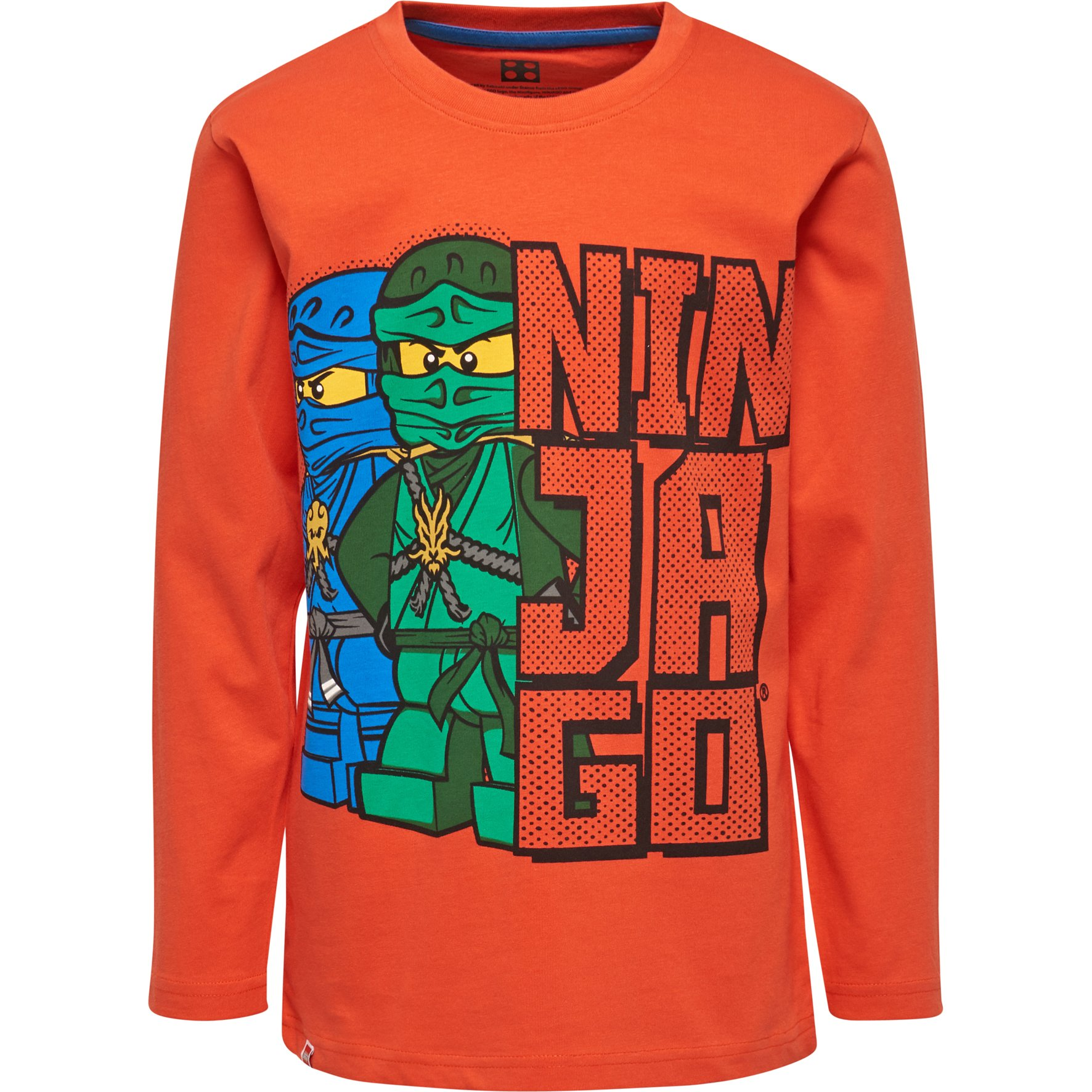 LEGO NINJAGO, BLÚZKY, M-71457 R104 -50% PREDAJ