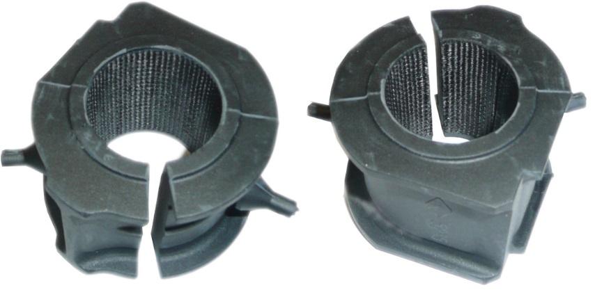 резины втулка стабилизатора peugeot 407 сзади комплект