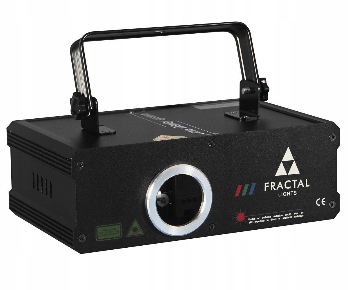 Купить FRACTAL FL 400 RGB SD на Otpravka - цены и фото - доставка из Польши и стран Европы в Украину.