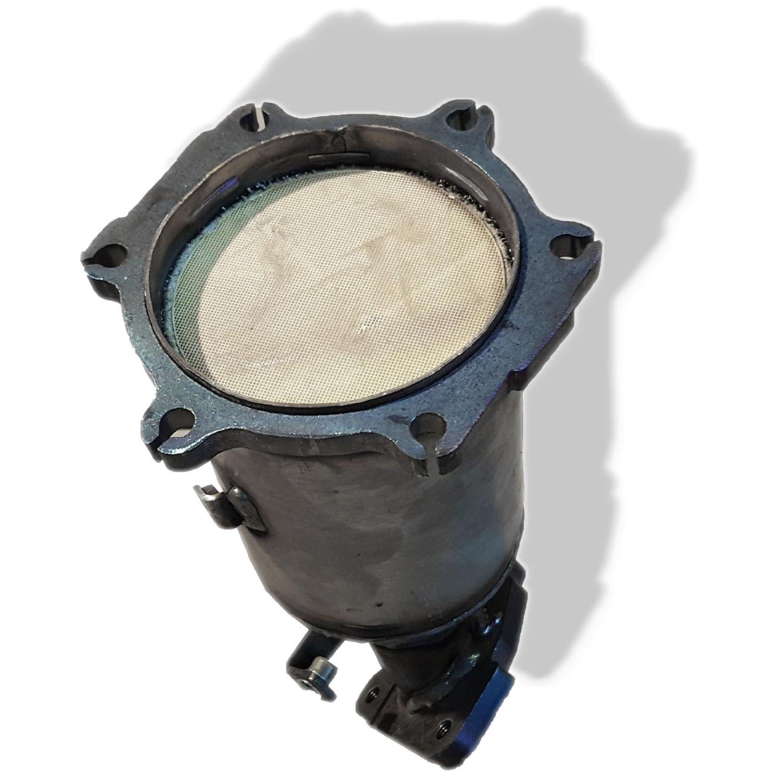 катализатор nissan almera 1 5i 1 8i tino 1 8i