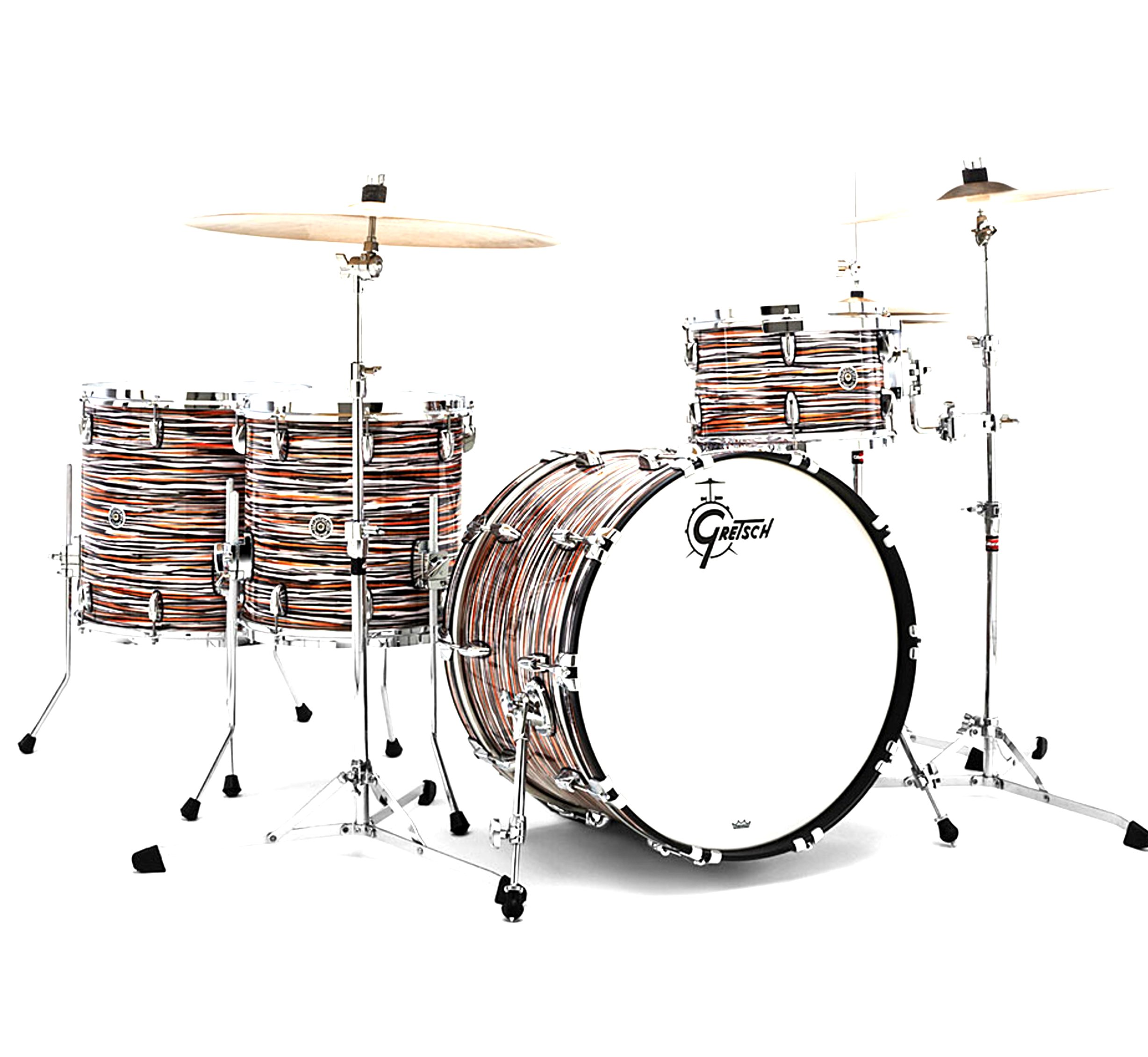 Percussion Gretsch USA Custom Made in USA - Krk
