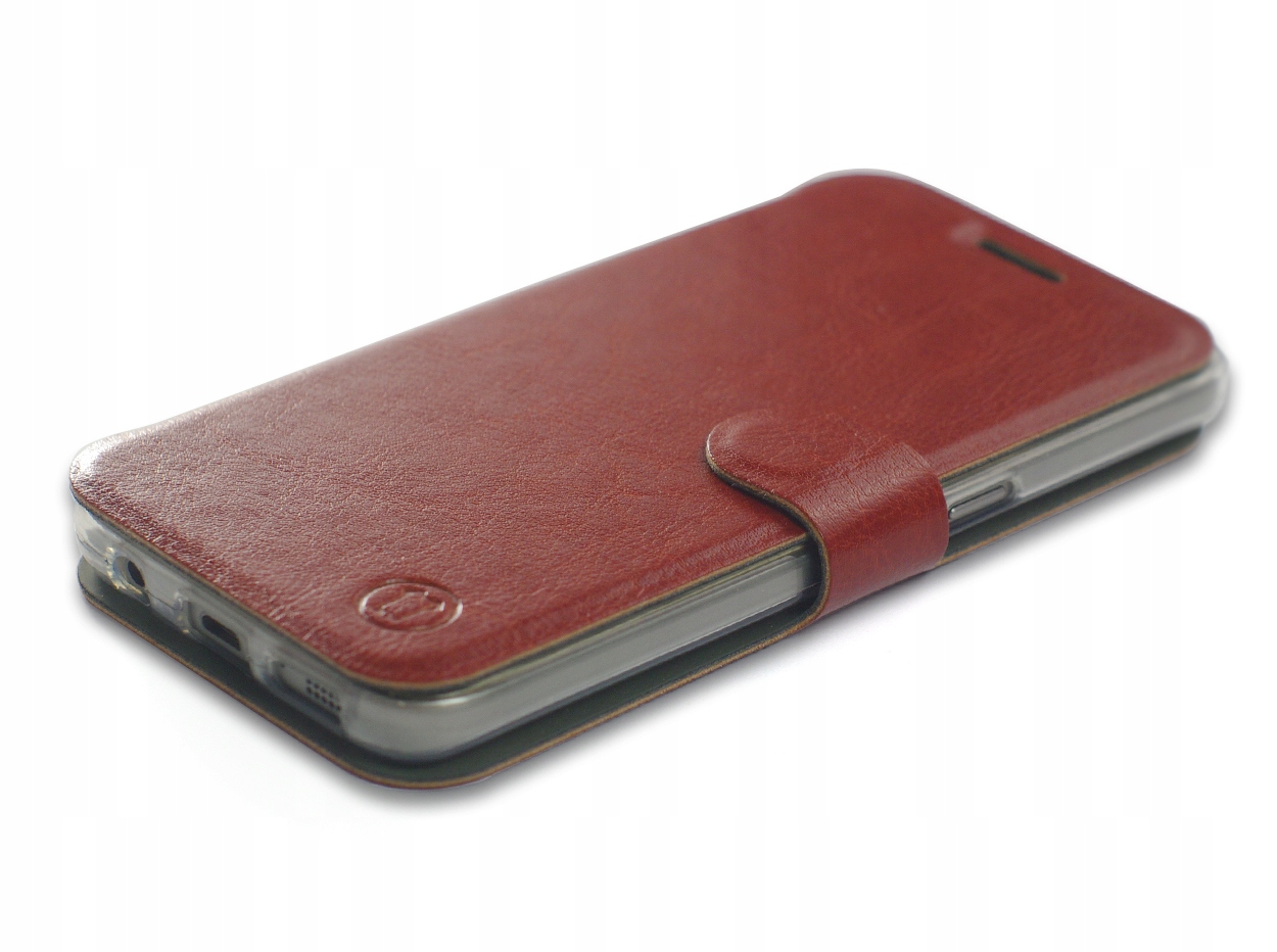 Etui Mobiwear Motorola One - C_brs