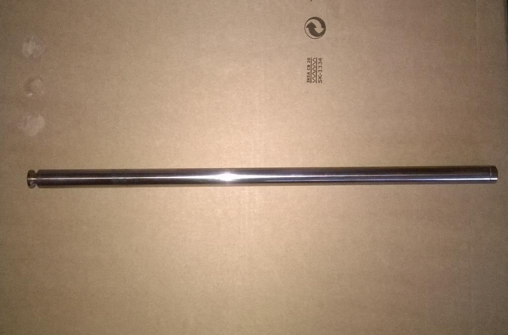 CNC Sprievodca ventilátorom FI11 OKI 320 390 GWFV