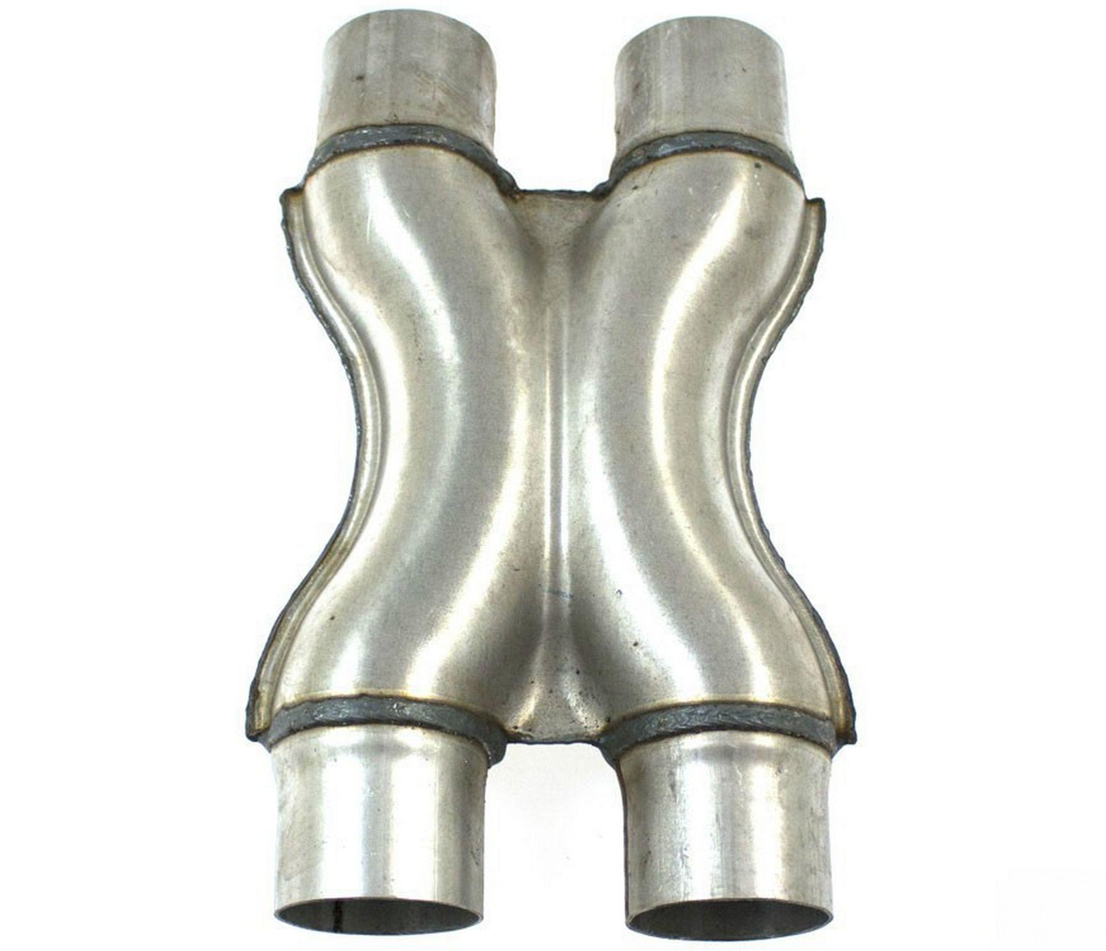 Труба X-PIPE 2.75