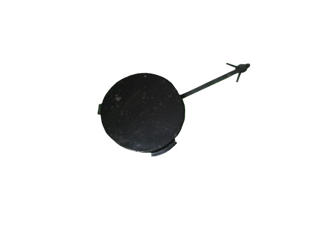 COVER HOOK TOWING PEUGEOT 307 01-05 FRONT