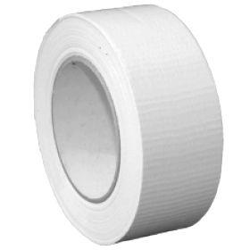 Maskovacia páska Samolepiaca pvc biela 25 MB / 48mm