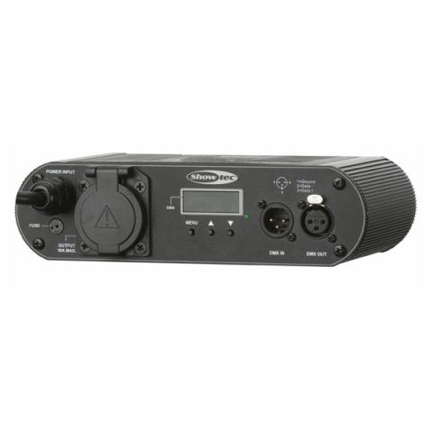 Showtec Dimmer DMX Control Single Single 3