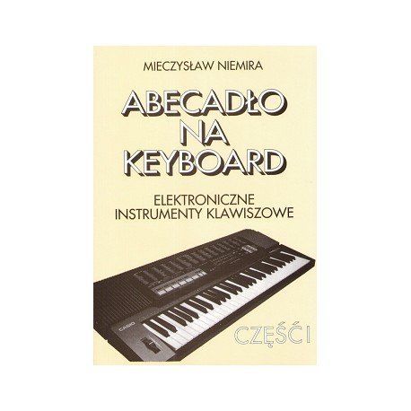 Item BOOK - the ALPHABET ON the KEYBOARD cz.1