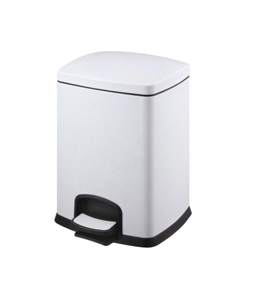 Kôš na biele odpadkové koše 12l Stella 20.20312-W