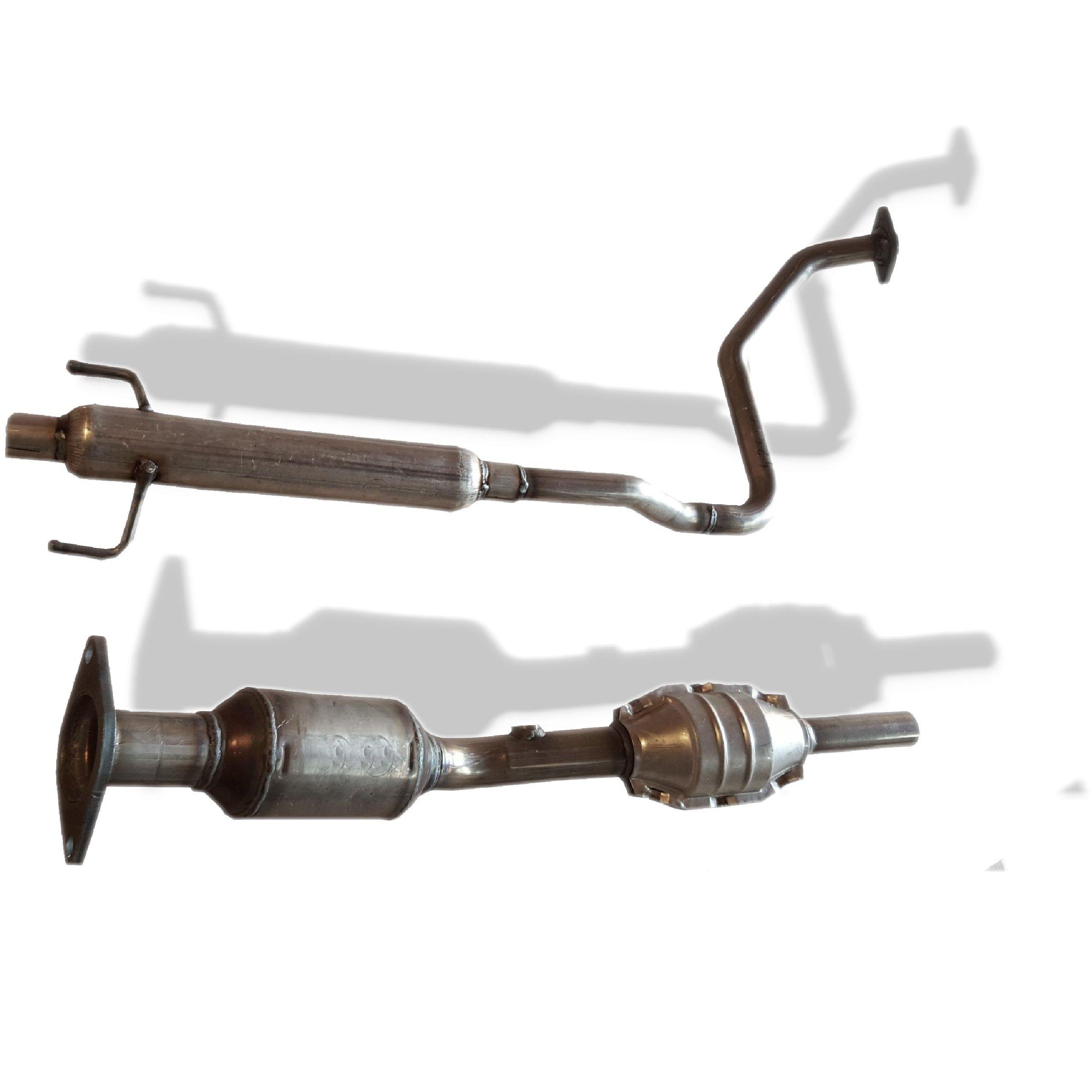 катализатор toyota prius 15i 16v 1nz-fxe 112003