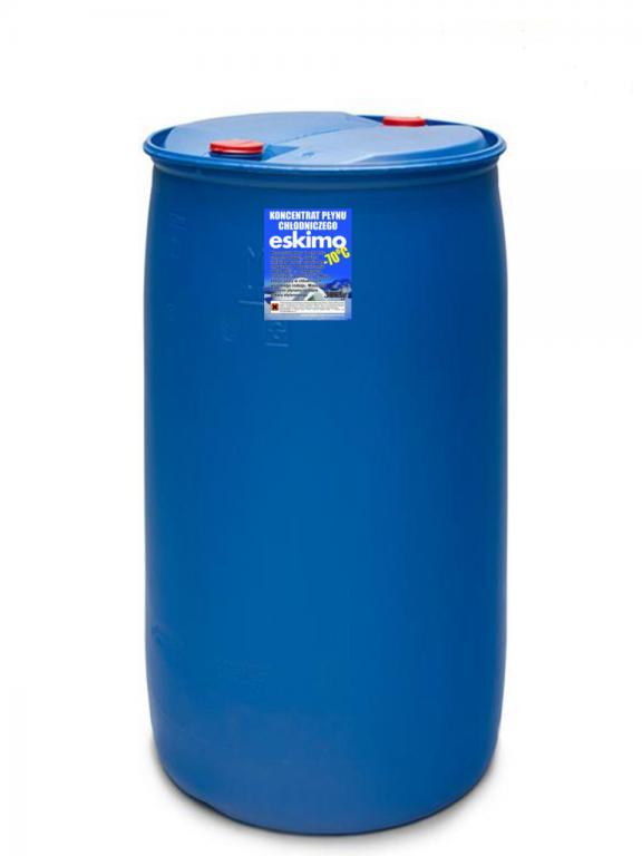 Жидкость для радиаторов ЭСКИМО -35*C 200 L