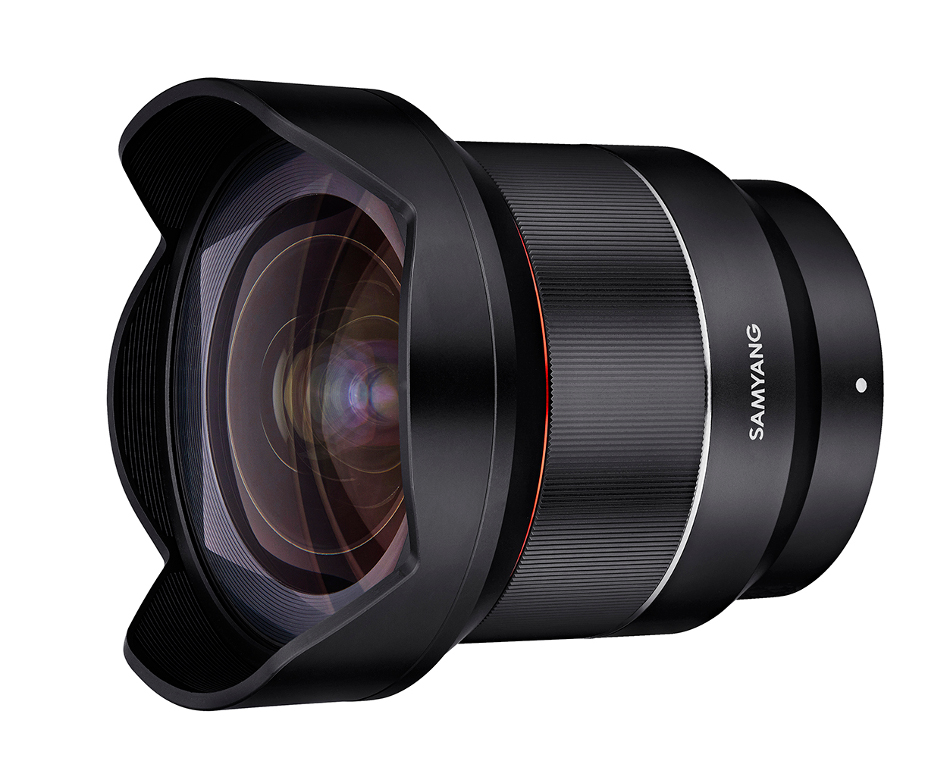 Item The company samyang 14mm F2.8 AF Sony E-mount RIMEX MONEY