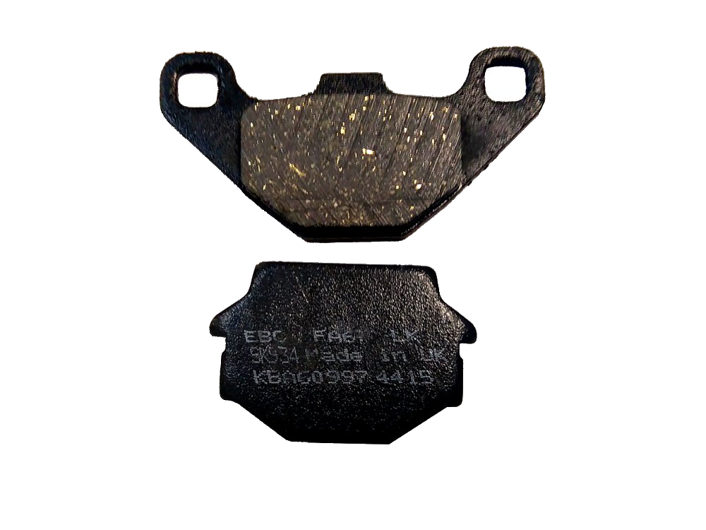 pads brake ATV LUCKY STAR ACCESS 250 300 400