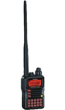 Купить радиостанция ручной YAESU VX-6E - CON-SPARK 36м на Otpravka - цены и фото - доставка из Польши и стран Европы в Украину.