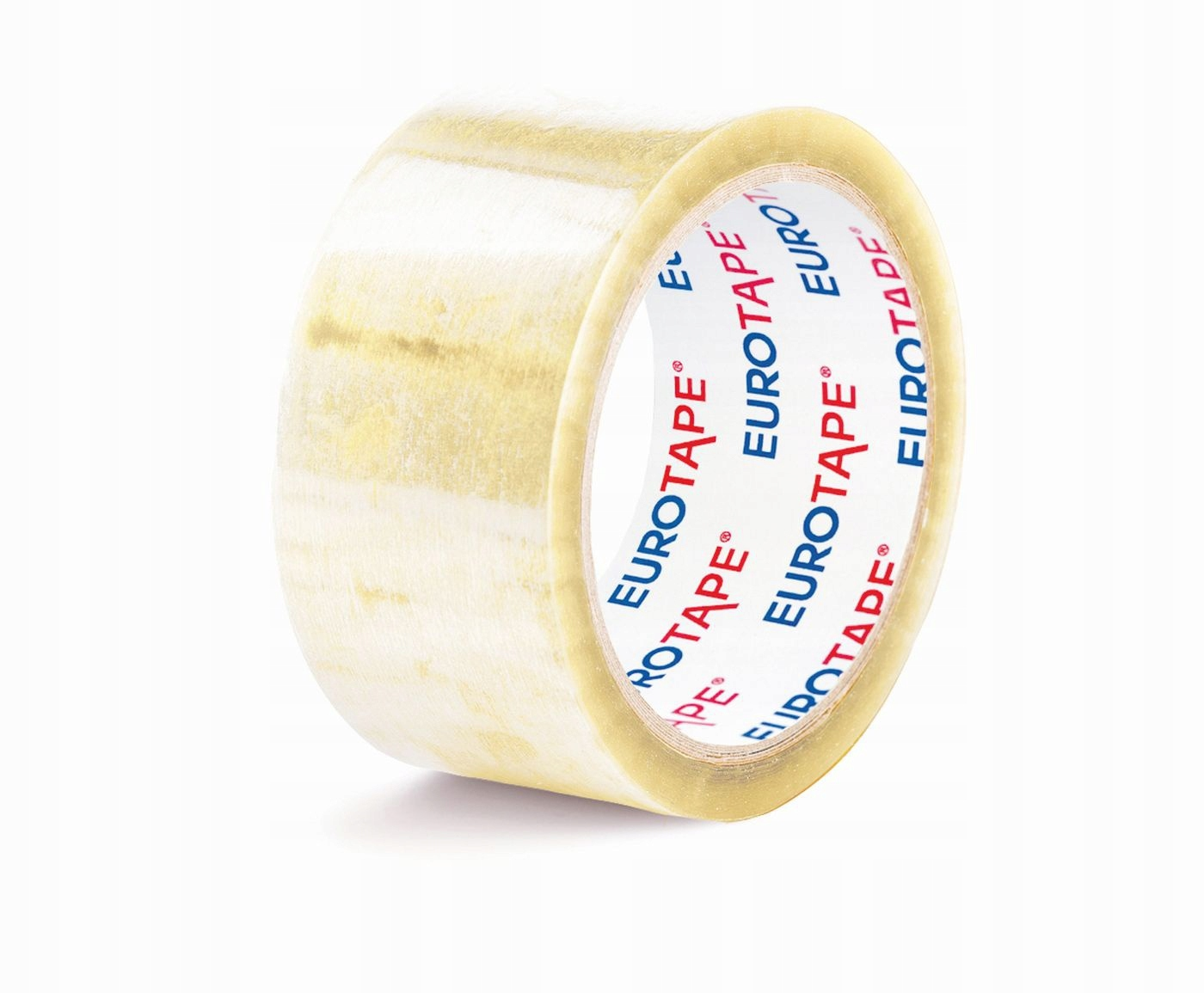 Item TAPE, ACRYLIC PACKAGING COLORLESS 48/60 EUROTAPE