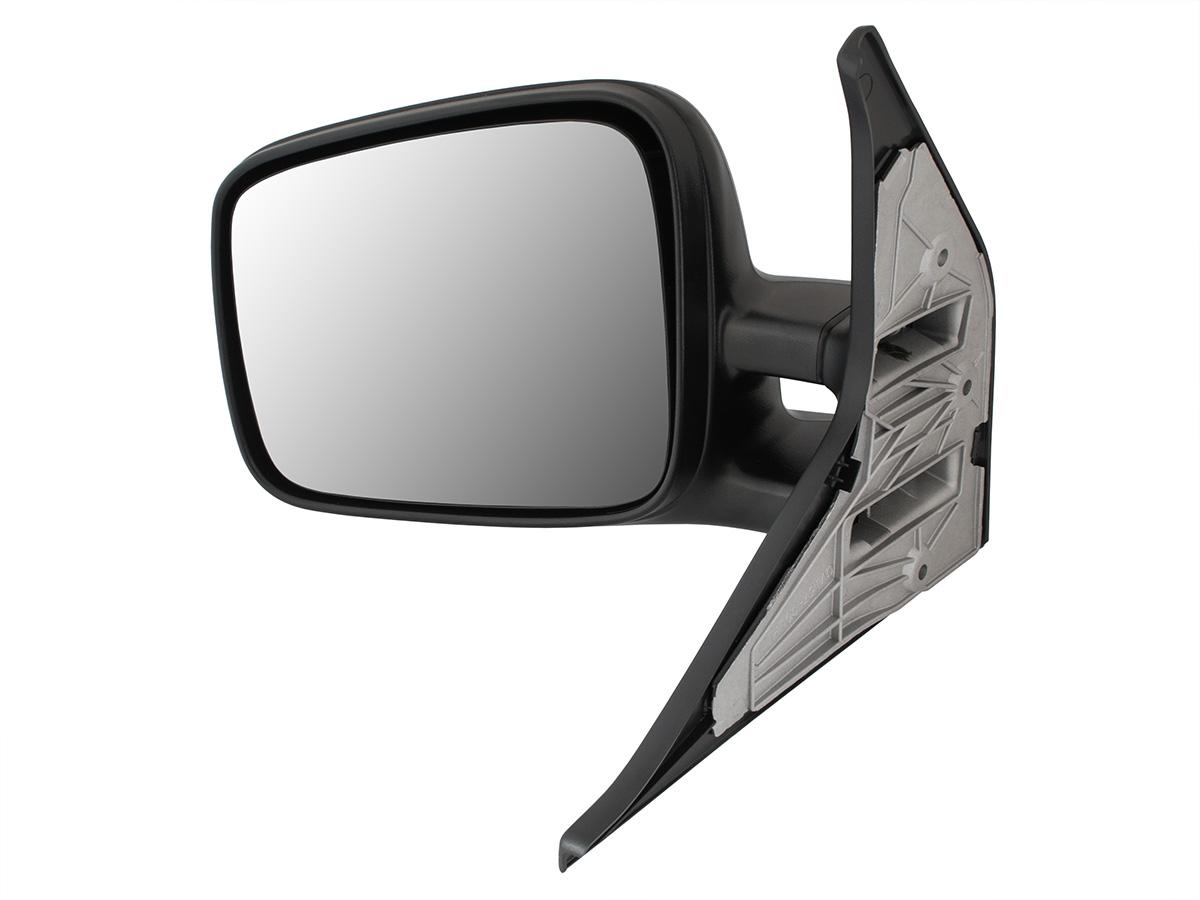 зеркало механические левое vw t4 bus 90-04