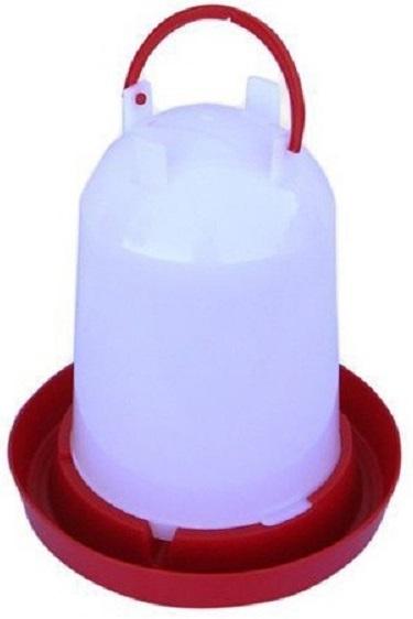 Bedrá poids pre hydinu kačica kuru 10 litrov