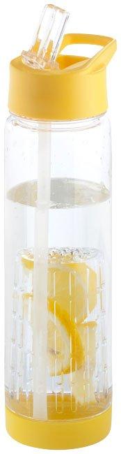 Športová fľaša flutti košíka na ovocí ľad