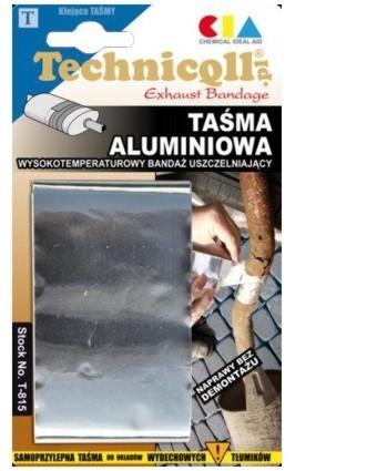 Páska na opravu vysokoteplotnej teploty - technicqqll