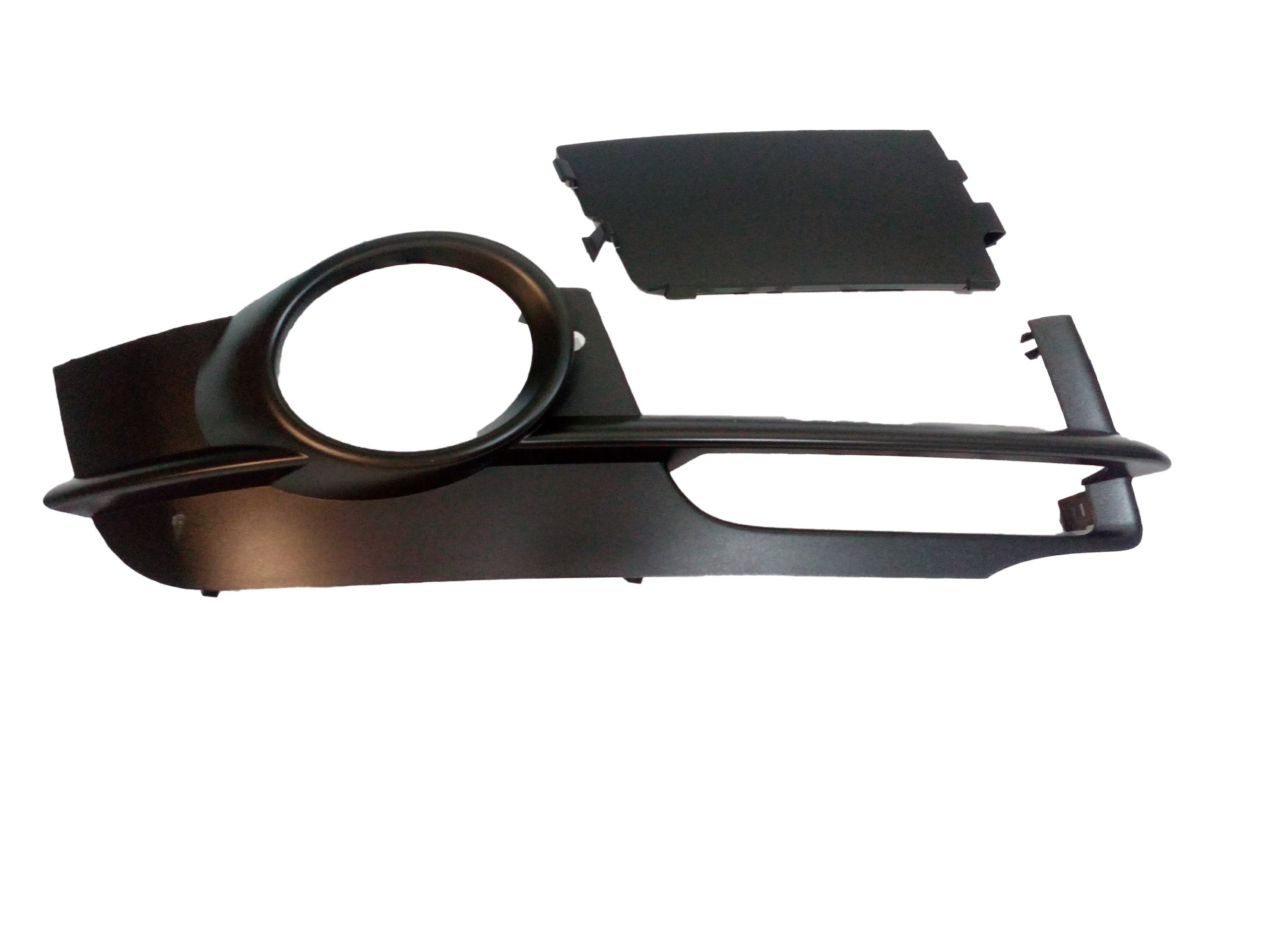 решетка бампера переднего audi a6 c6 allroad - or