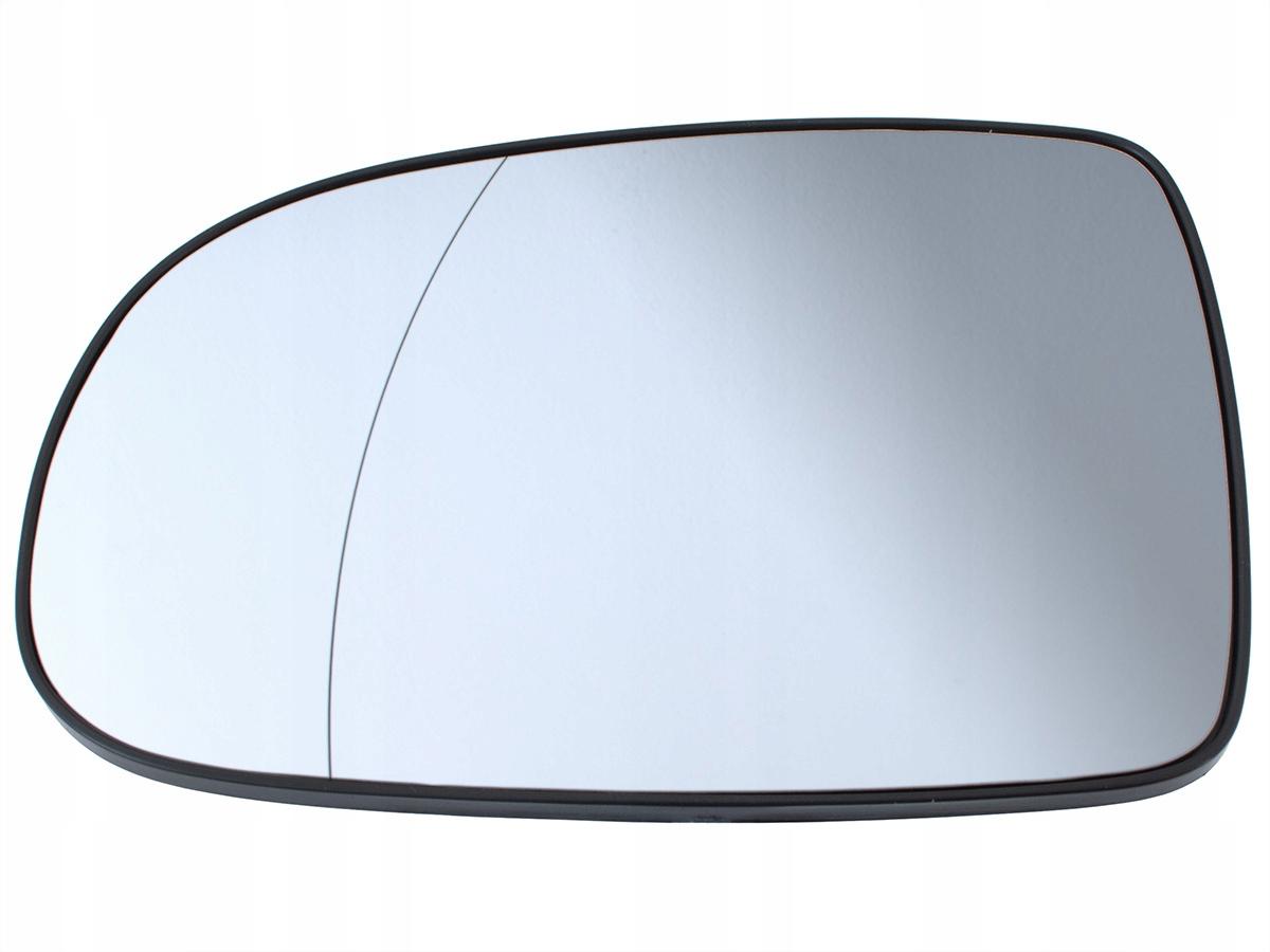 вклад зеркала ручной левый к opel corsa c 00-