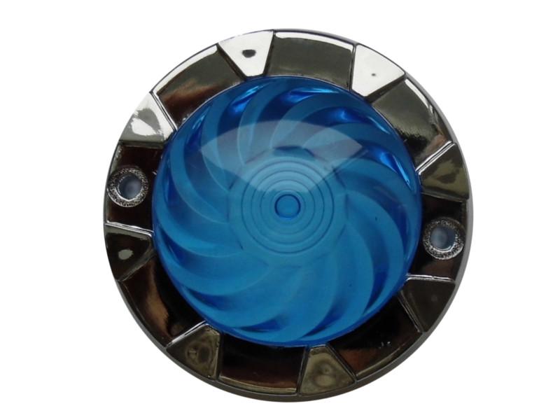 Waurage Lampa Carousel 80 mm Kidmann-BLUE