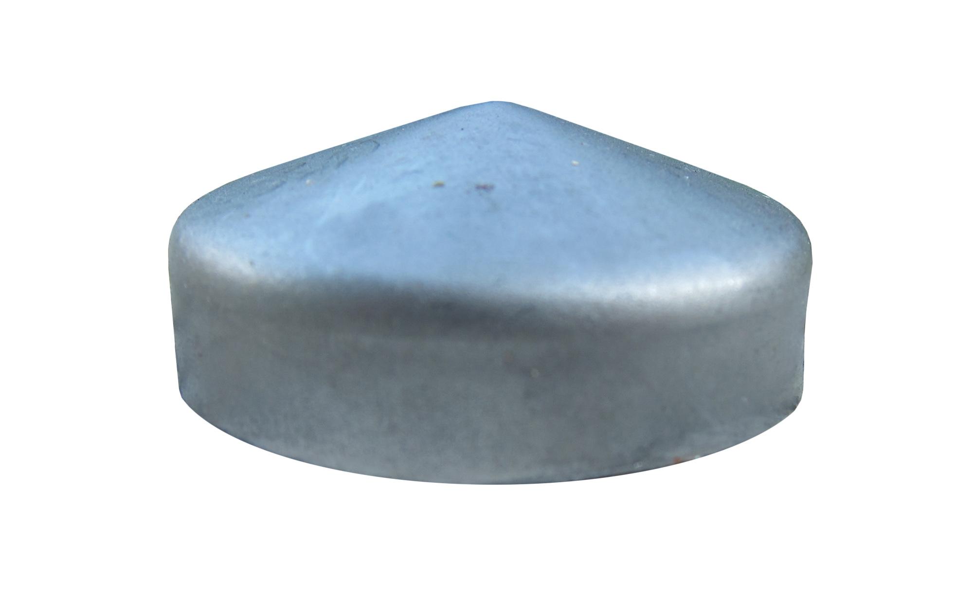 FI 48 Vrchná zástrčka na potrubné potrubie 6/4 palca