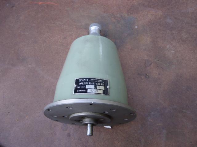 Magnetický impulz je IM6. Cena 184.50 PLN F / DPH
