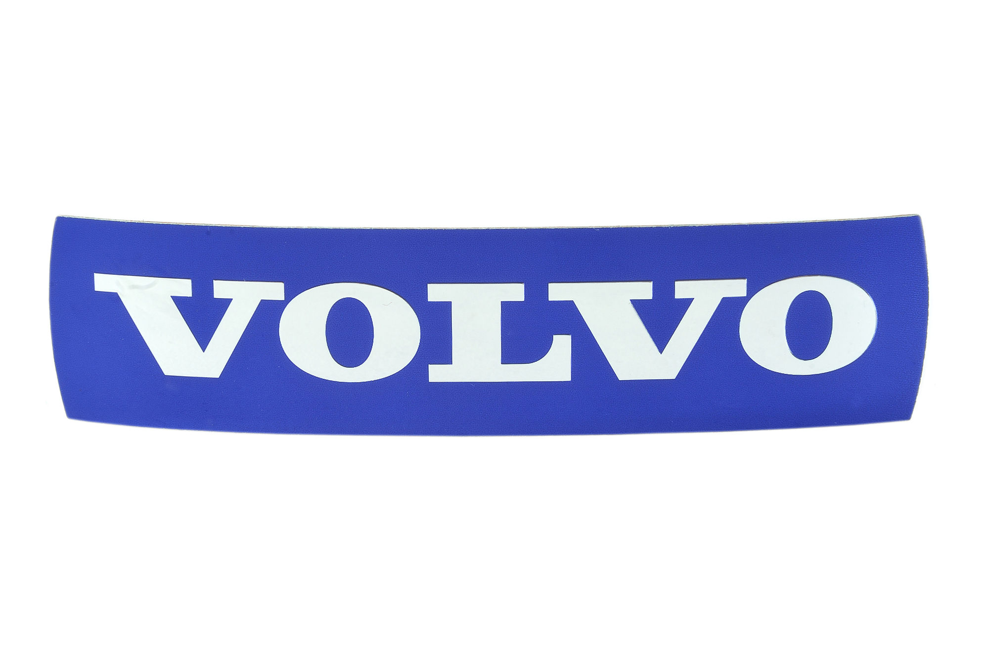 VOLVO logo sticker emblem  on the GROWTH