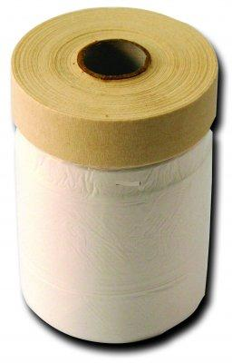 Maliarska páska s fóliou 140 cm x 30 m