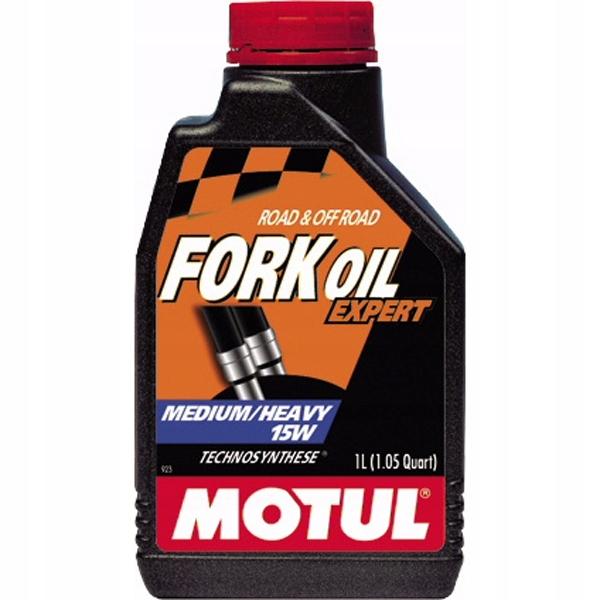 Лаговое масло 15W Motul Fork Oil Exper