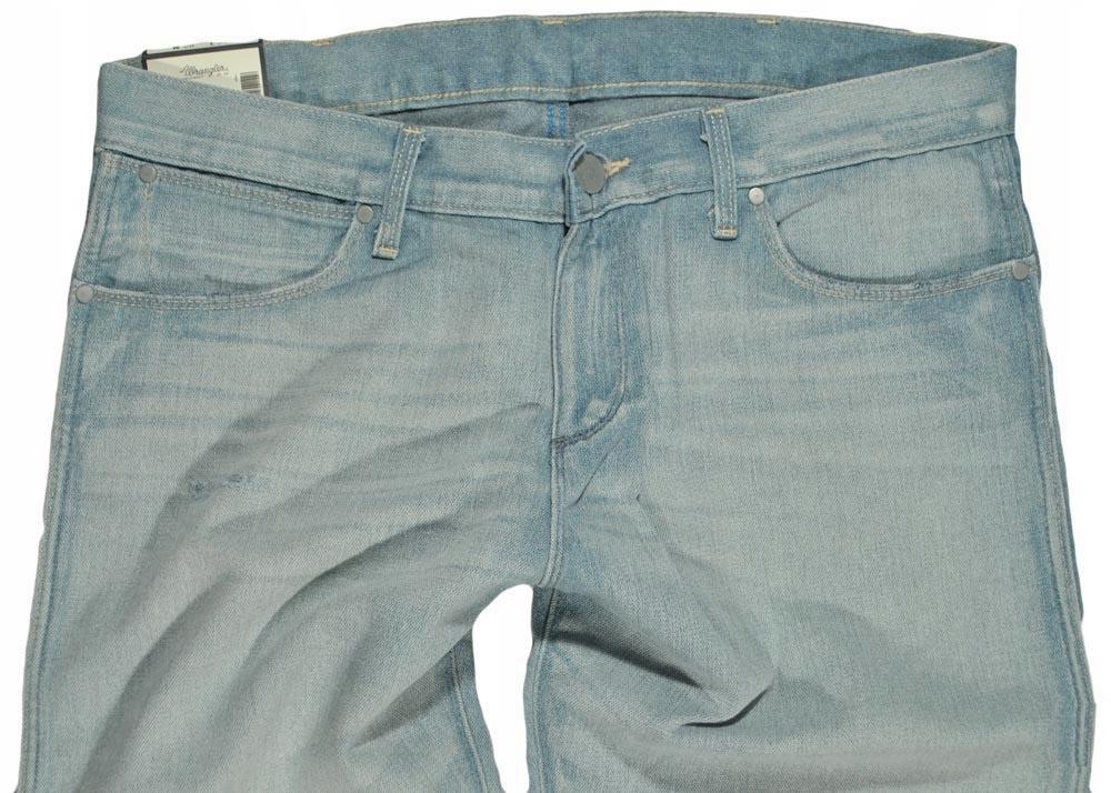 Wrangler spodnie damskie Boyfriend Riley _ W28 L34