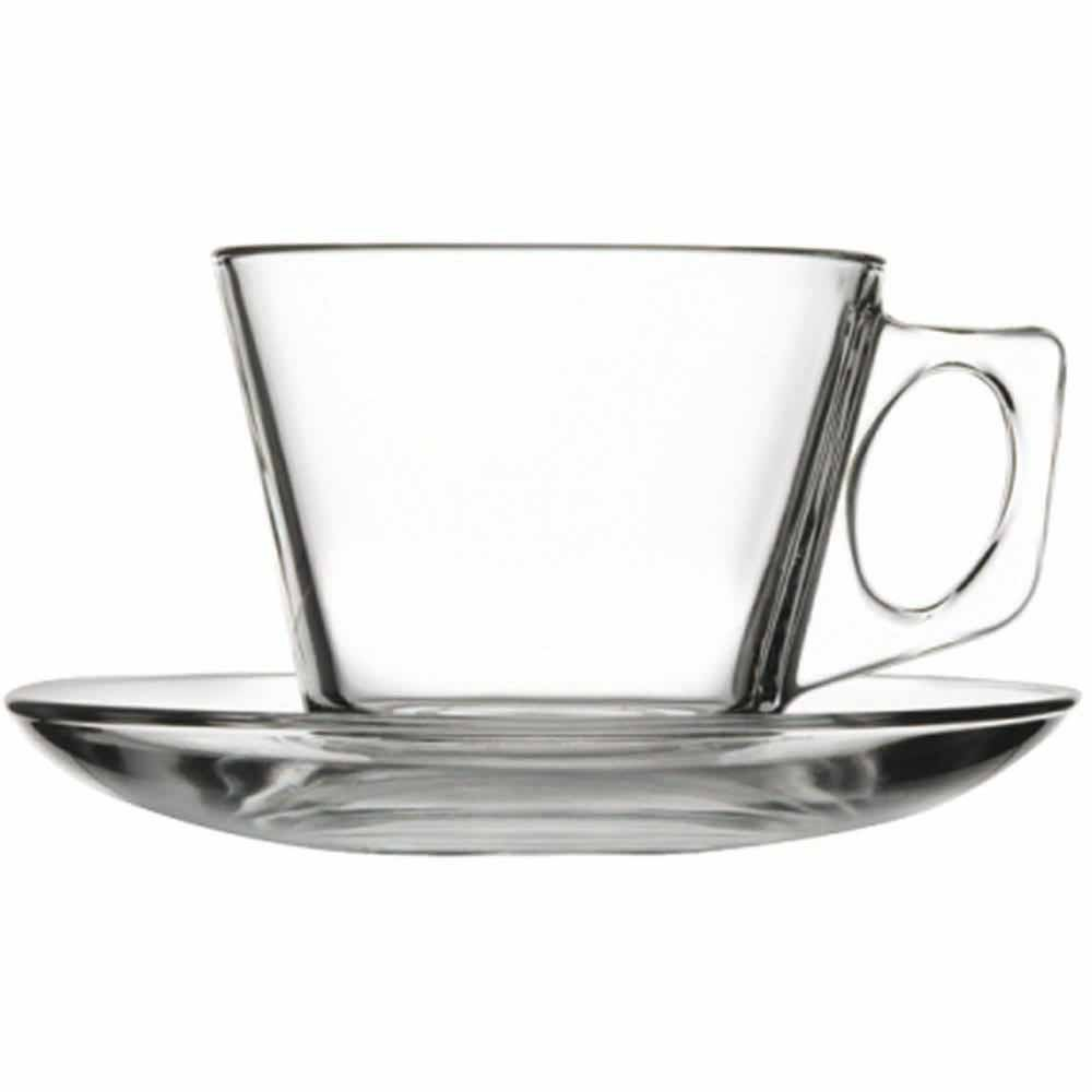 Šálka čaju kávy 12 el. 185 ml