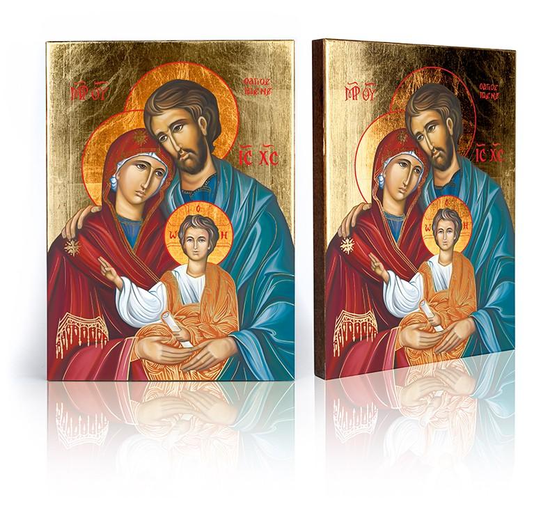 Rodinná ikona Rodinný vzor 6 Veľkosť F