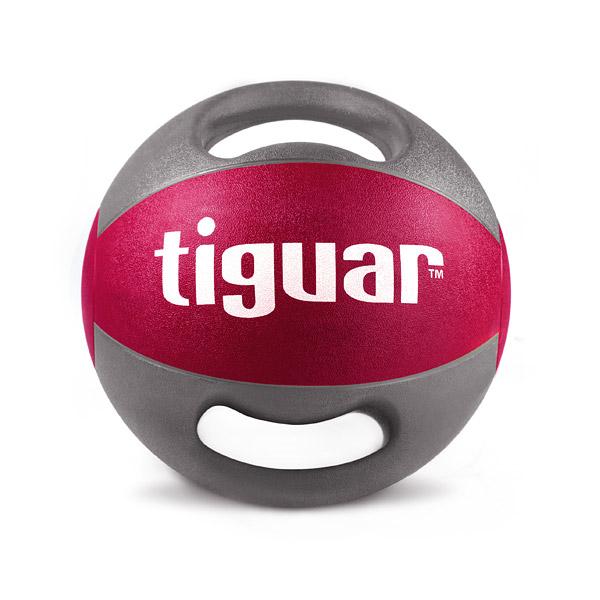 Tiguar Medical Ball s 9 kg rukoväte