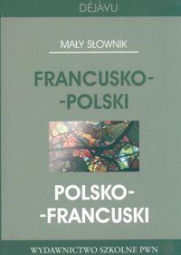 Item LITTLE DICTIONARY FRENCH RUSSIAN POLISH POLISH PWN