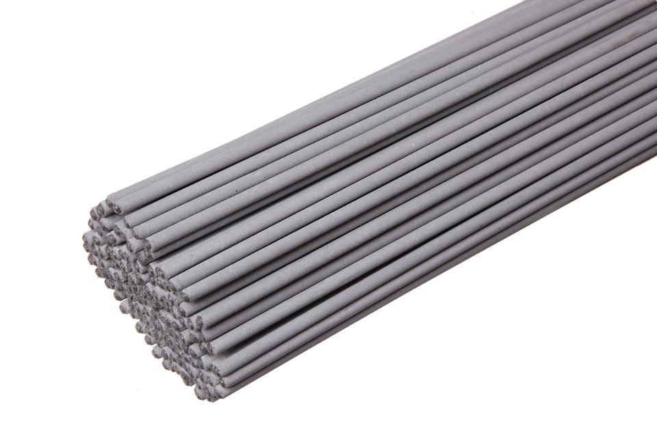 Elektrody spawalnicze 2,5 mm 5 kg Rutylowe 6013