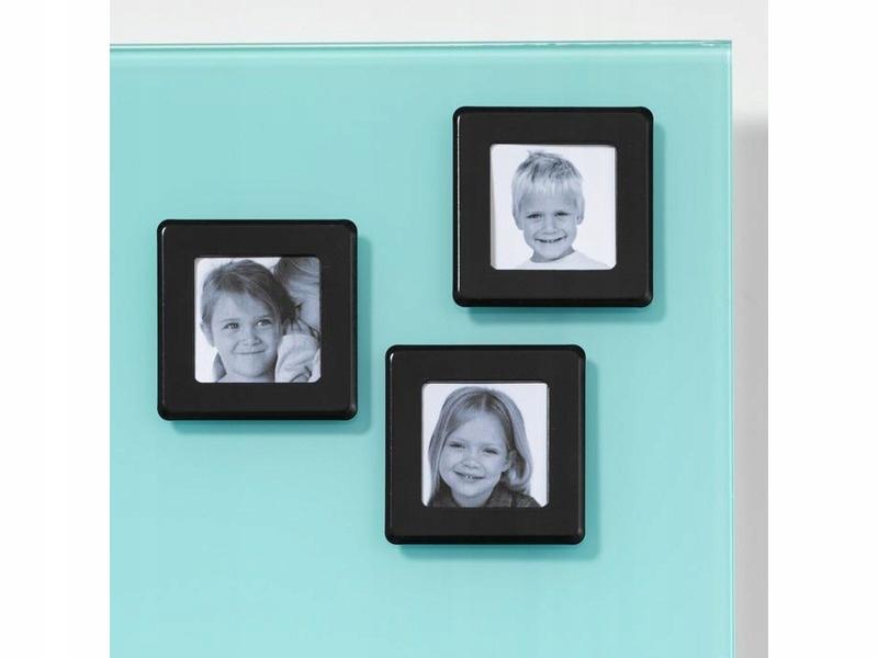 Рамки для фотографий с магнитом