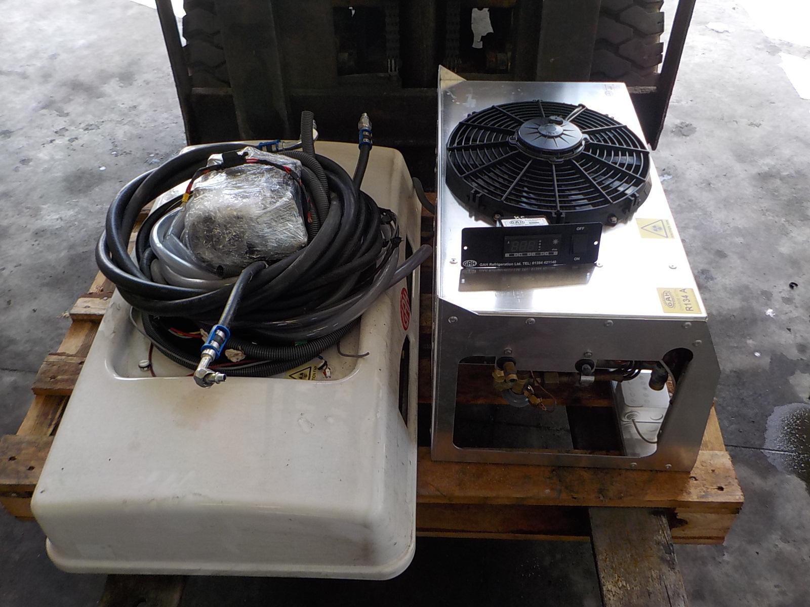 приводимый в действие для радиаторов га полный ah1-5b14l-ag