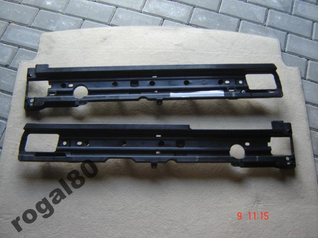 VW TOUAEG Strip Upevnenie nosiča 7P0863600A