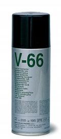 Изоляционный лак V-66 (200мл)