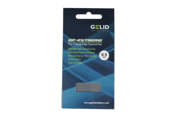 Термопаста GC-Extreme Thermopad 0.5 мм 80x40mm 12W/mK