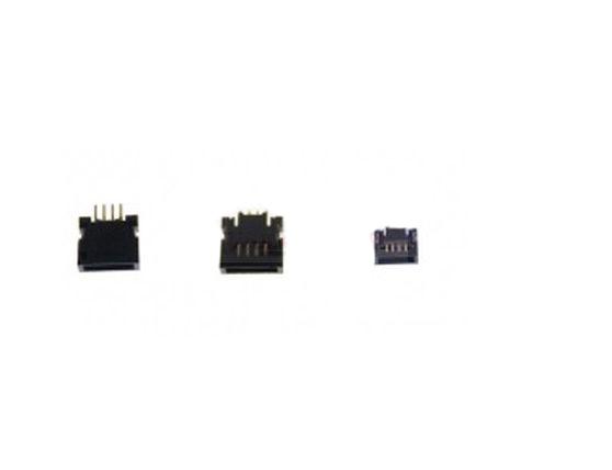 LCD pripojovacia zásuvka a pásky pre PSP