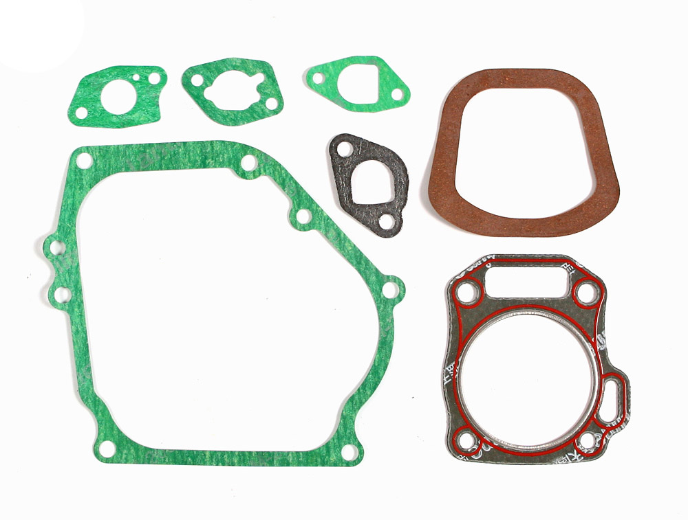 ПРОКЛАДКА kpl для Honda gx160 gx200 5,5 КМ 6,5 КМ КРК