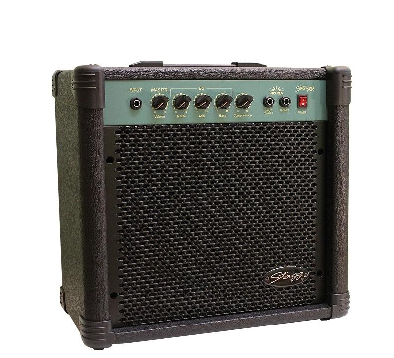 80W Motty Mikrofón Guitar Mikrofónový kľúč