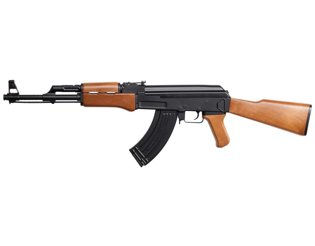 Karabin AEG ASG DLV Arsenal SLR105 Kałasznikow