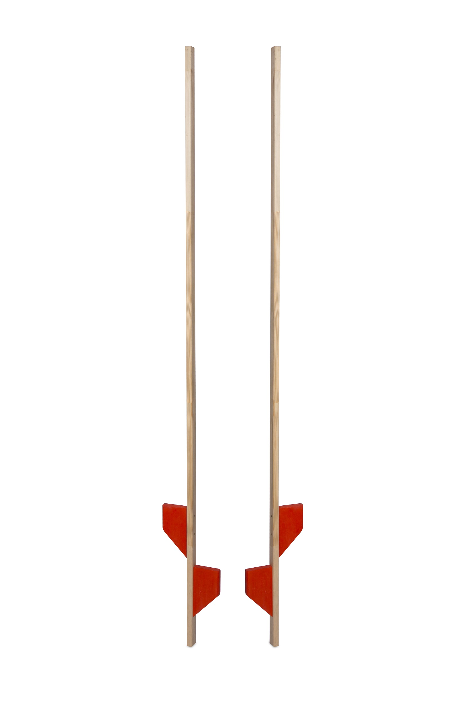 Szczudla 170 Drewniane Dla Dzieci Zabawa Rownowaga 6969073099 Allegro Pl
