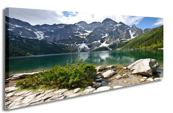 Obrázok 150x60 Tatry - Veľký Panorama Salon